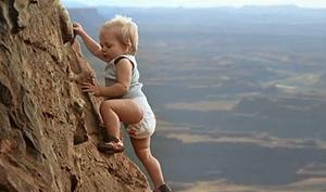 bambino escursioni