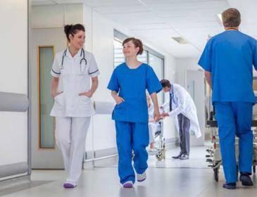 Allarme per la carenza di infermieri nelle strutture sanitarie italiane