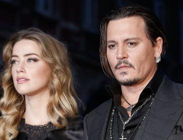 Johnny Depp ritocca il tatuaggio e lo trasforma in un insulto