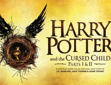 Harry Potter, record di prenotazioni per l'ottavo capitolo