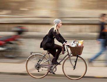 Andare in bicicletta allontana il rischio di diabete