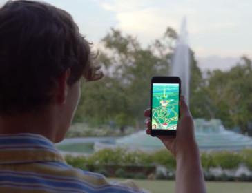 Pokémon Go diventa un lavoro, con tanto di stipendio