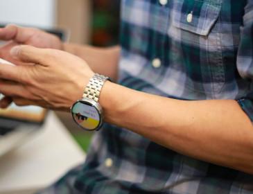 Gli smartwatch possono rivelare il pin dei bancomat