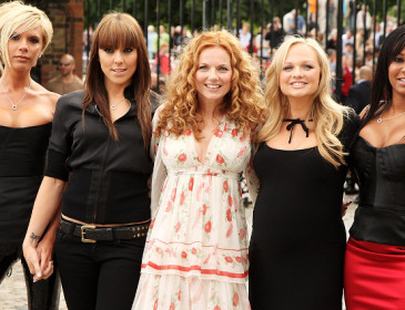 Le Spice Girls compiono 20 anni, ma niente reunion in programma