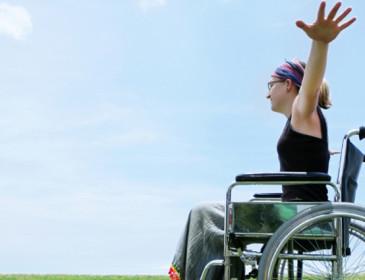 Disabili, ecco l'app per denunciare le barriere architettoniche