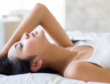 L'orgasmo femminile è frutto di un ripensamento evolutivo
