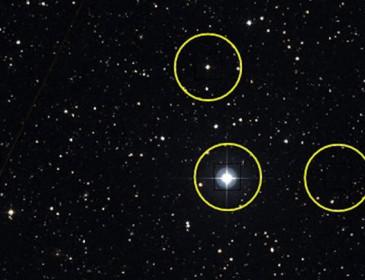 Telescopio russo capta un segnale anomalo nello Spazio