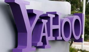Violazione su Yahoo!