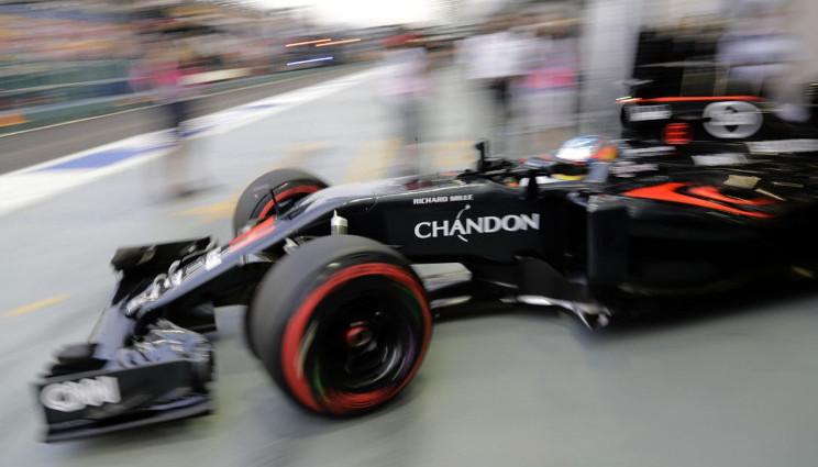 Apple smentisce l'acquisto di McLaren