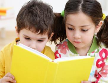 L'alimentazione sana migliora la capacità di lettura dei bambini