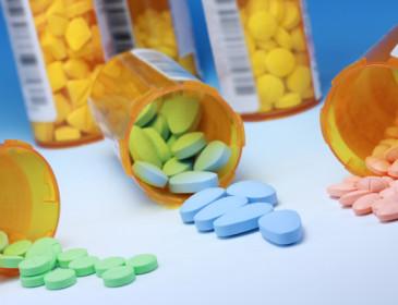 Gli antidolorifici potrebbero produrre scompensi cardiaci