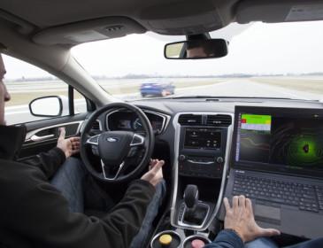 Ford: in arrivo le vetture senza conducente