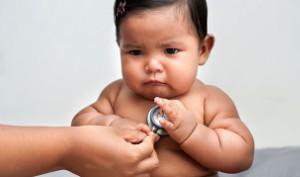 parto cesareo e obesità