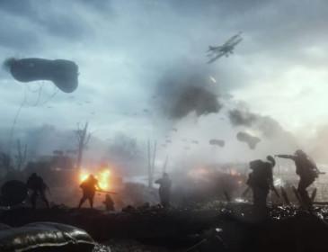Battlefield 1, il videogioco che suscita l'ira degli Alpini
