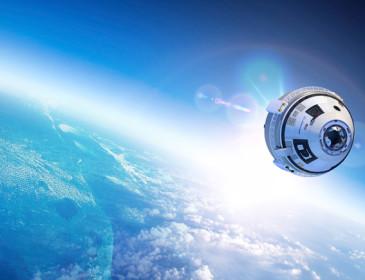 In viaggio verso Marte: Boeing sfida Musk