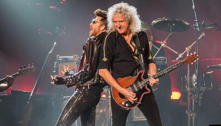 Brian May, i concerti cancellati e la malattia misteriosa