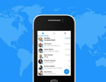 Messenger Lite: ecco come Facebook punta ai Paesi senza connessione