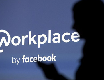 Facebook, in arrivo Workplace per le aziende