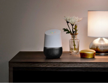 Google Home, ecco l'assistente vocale domestico di Big G