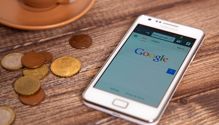 Google modifica l'algoritmo a favore dei siti mobile friendly