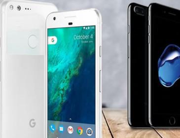 Perché Google Pixel venderà (molto) meno di iPhone