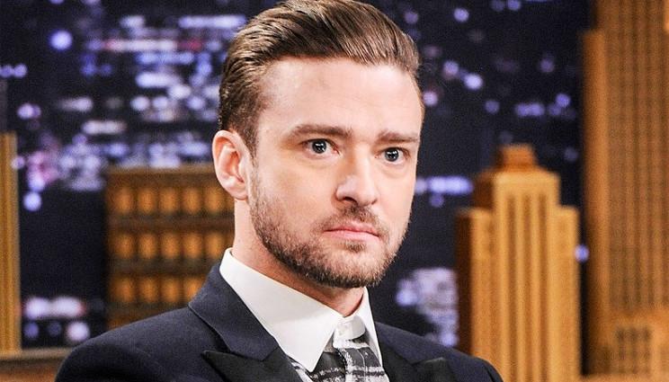 """Justin Timberlake ha rischiato la galera per un selfie """"elettorale"""""""