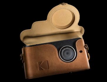 Kodak lancia Ektra, lo smartphone vintage dedicato alle foto