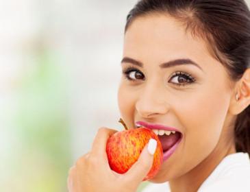 Le proprietà antitumorali delle mele