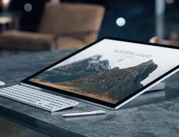 Microsoft punta sull'hardware con i nuovi accessori per la linea Surface