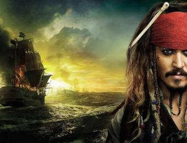 Pirati dei Caraibi 5: rilasciato il primo trailer