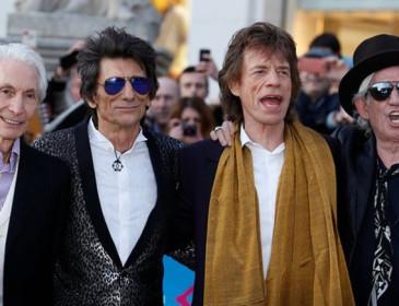 Rolling Stones, nuovo disco in arrivo a dicembre
