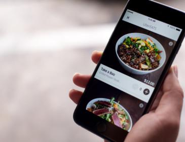 UberEats, quando Uber ti porta a casa la cena