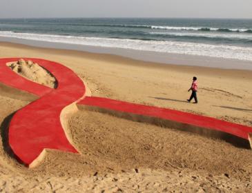 L'Aids fa ancora paura in Europa