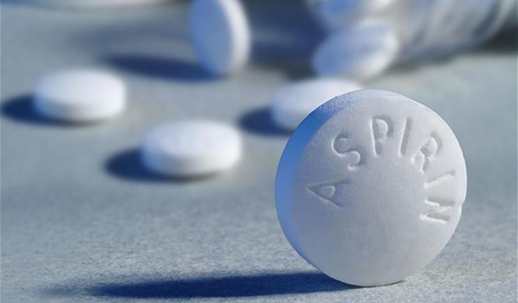 L'Aspirina riduce il rischio di cancro alla prostata del 60%