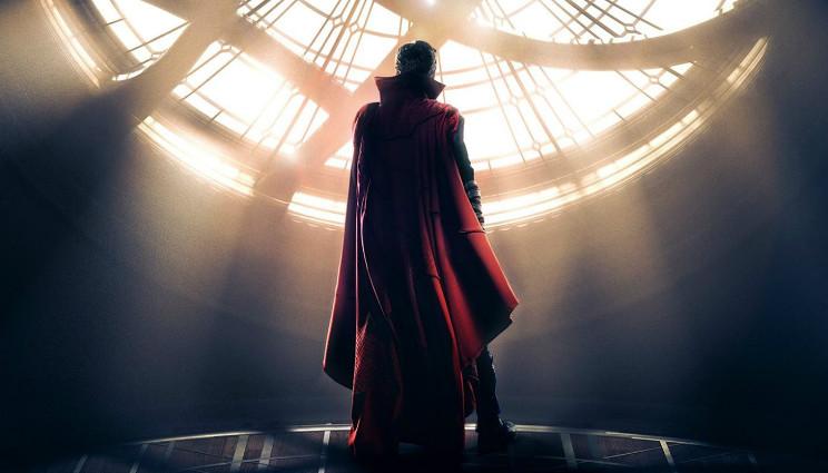 Doctor Strange fa subito incetta di pubblico