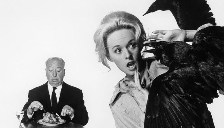 Tippi Hedren: Alfred Hitchcock mi molestava
