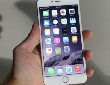 IPhone 6 Plus, in arrivo il programma di riparazione ufficiale del display