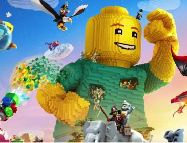 Lego Worlds sbarca su console a febbraio