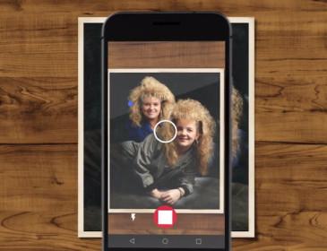 PhotoScan, ecco l'app di Google che digitalizza le vecchie foto