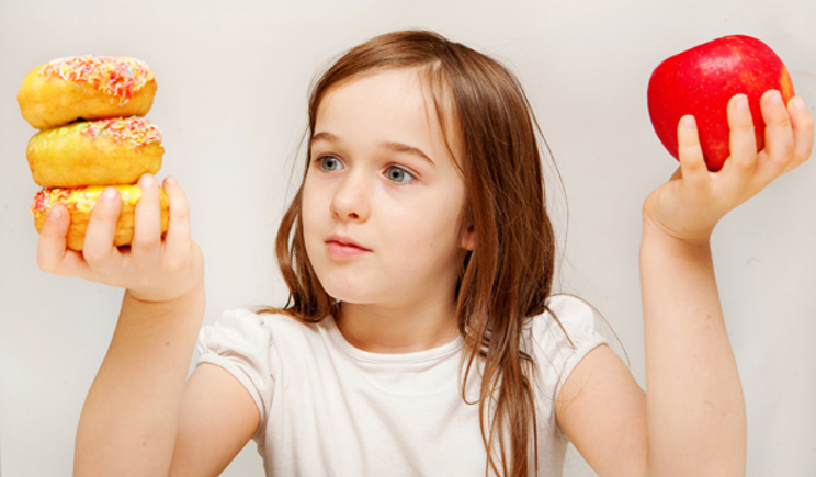 Quando i presidi scrivono ai genitori per mettere a dieta i bambini