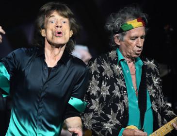 """Rolling Stones, il 2 dicembre esce """"Blue & Lonesome"""""""