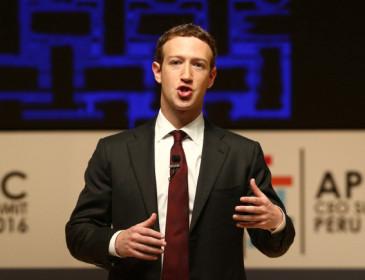 Facebook, Zuckerberg dichiara guerra alla falsa informazione
