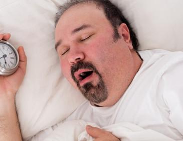 Apnee notturne, trattamenti sempre meno invasivi