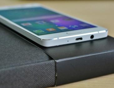 Samsung Galaxy S8, schermo a tutto tondo e addio al jack audio?