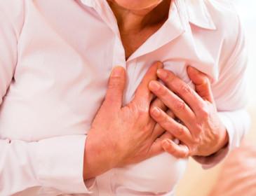 Infarto, calcolo dei fattori di rischio da un prelievo del sangue