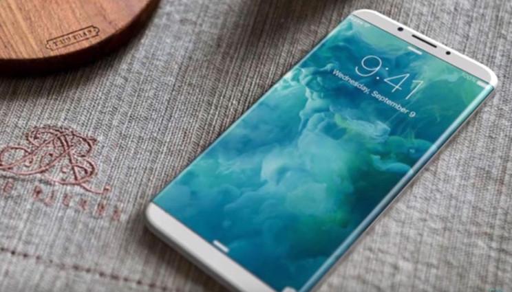 Iphone 8 e il mistero degli schermi Oled