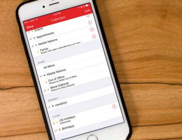 IPhone e il mistero dello spam nel calendario