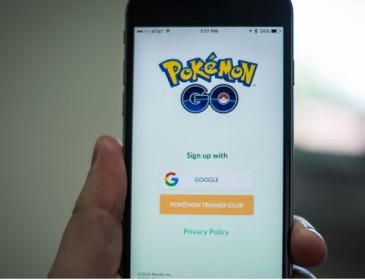 Pokemon Go! la parola più ricercata dagli Italiani su Google