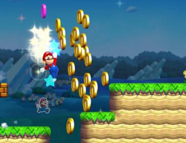 Super Mario Run sbarca su App Store