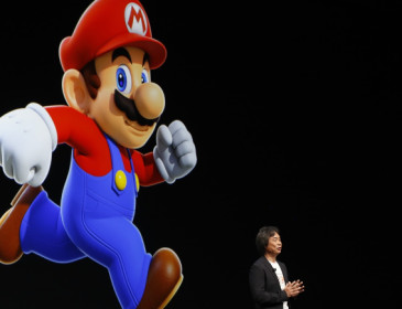Super Mario Run raggiunge i 10 milioni di download
